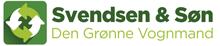 Svendsen & Søn logo, lille